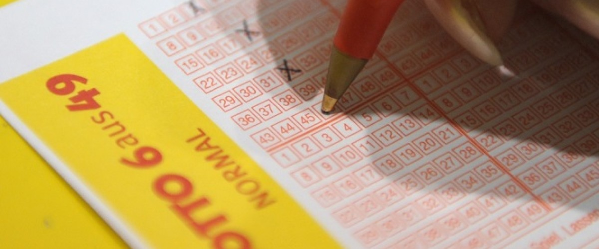 €2m Lotto 6 aus 49 Jackpot Won on Wednesday
