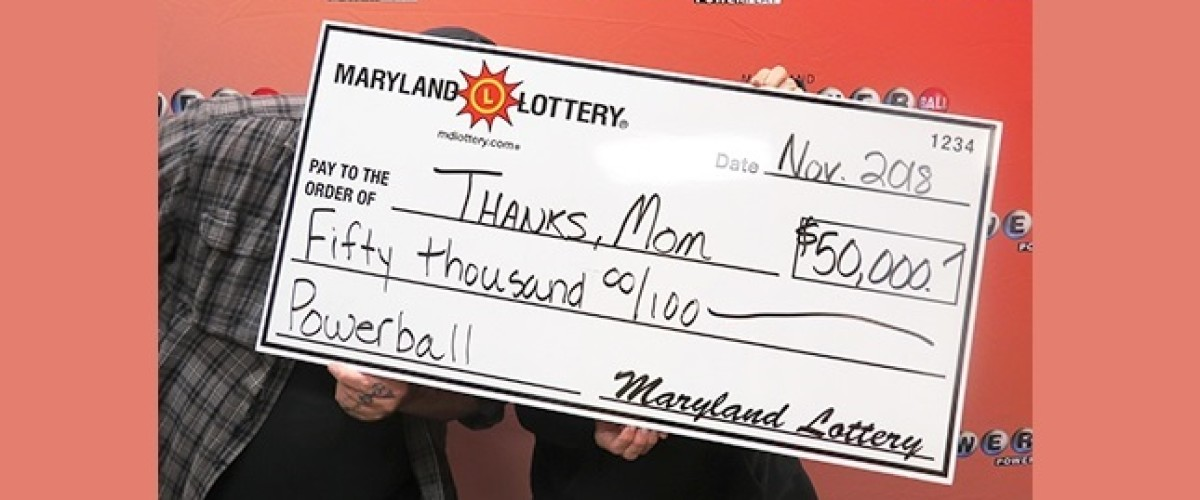 Children Confused when Dad Discovers $50,000 Powerball Win