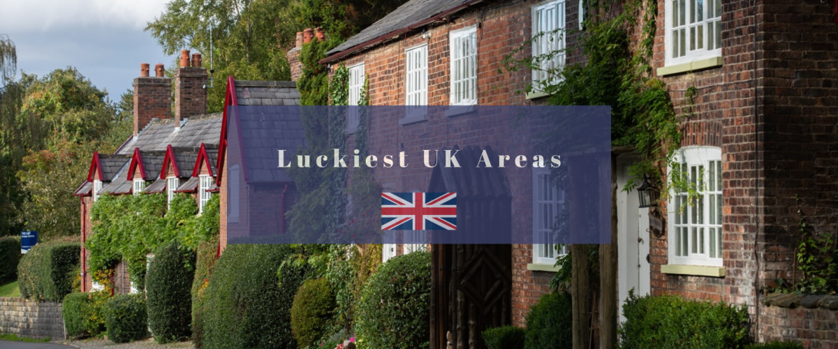 Which areas are the most successful in the People's Postcode Lottery?