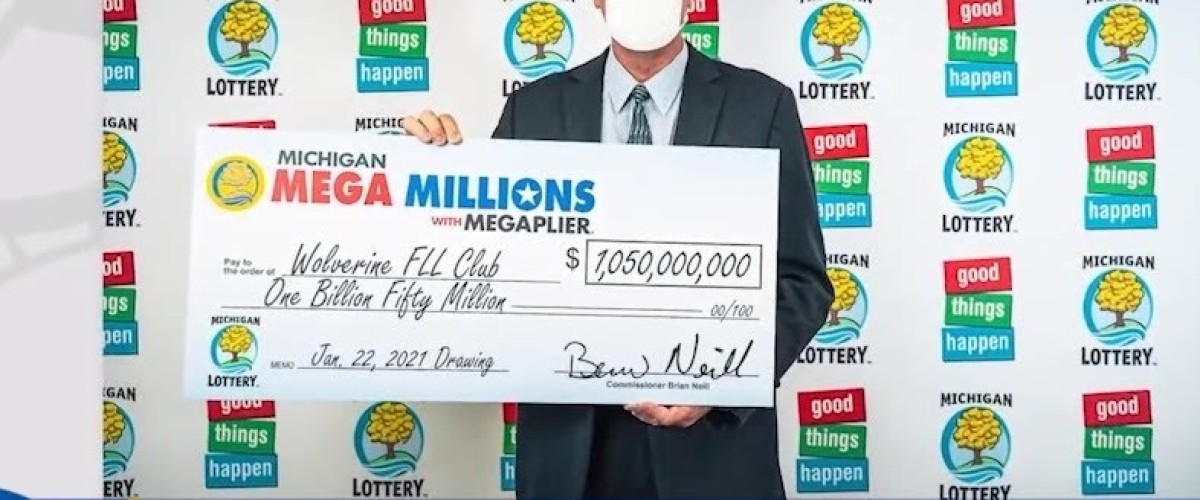 Burned Breakfast After $1.05 billion Mega Millions Win