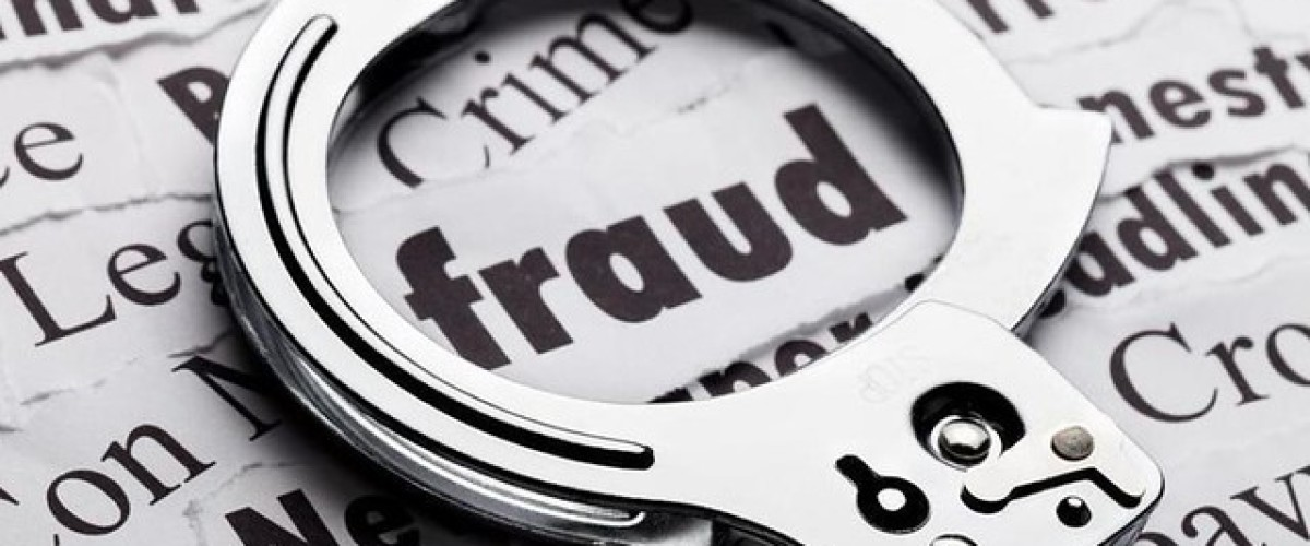 Lottery fraudster strikes again to scam innocent victims