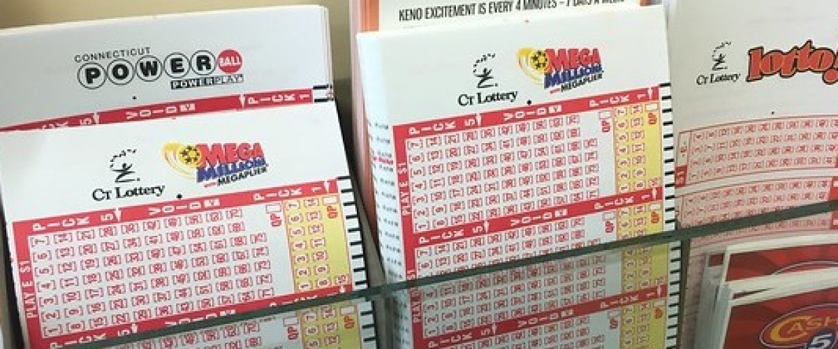 Lottery Draws This Week Produced Another EuroMillions Jackpot Win