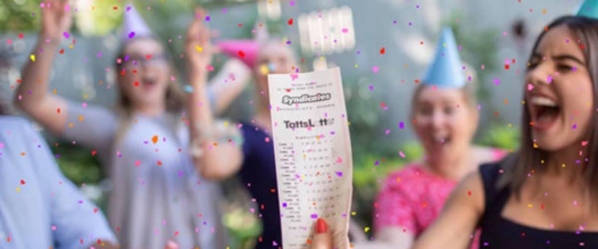 Oz Lotto winner Bought Two Winning Tickets by Mistake