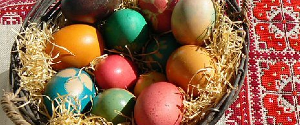 Easter Lottery Success for Players Around the World