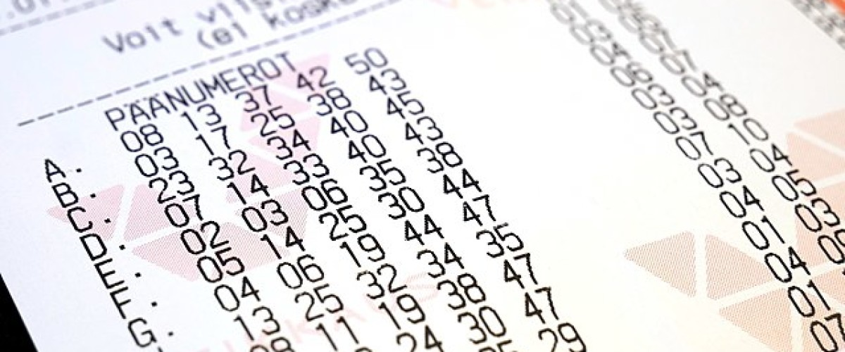A EuroMillions win but SuperEnalotto still waiting to be won