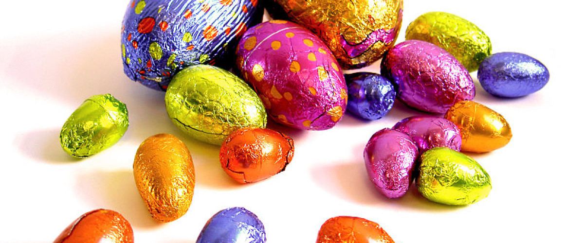 Celebrate the Easter Holidays with special events thanks to the National Lottery