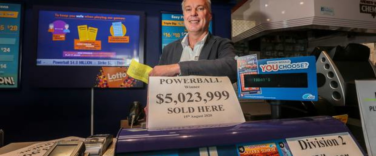 Cheese on Toast for $5.02m NZ Powerball Winners