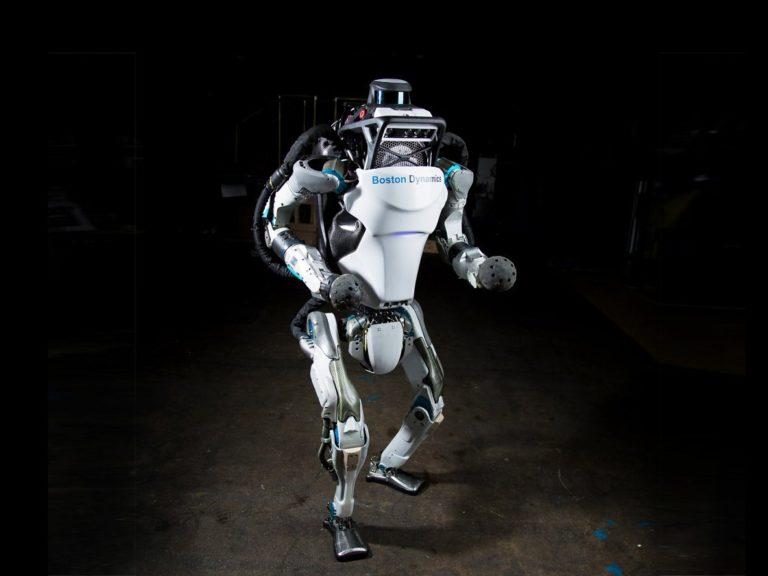 expensive gadgets robot