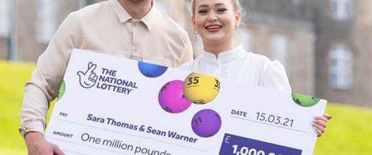Care Worker Ignored Scratchcard Advice and Wins £1m