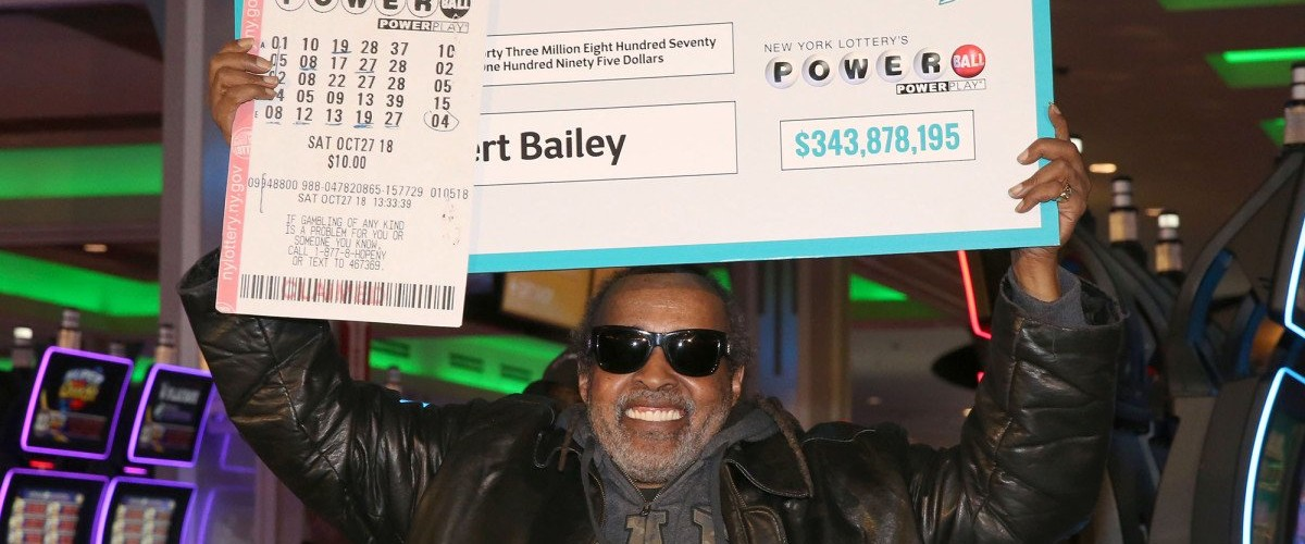 Harlem Man to Become a Globetrotter after winning Powerball Jackpot