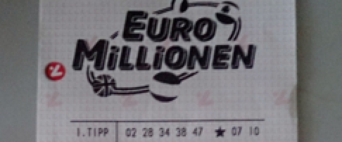 EuroMillions Superdraw Announced for June 7 with Bumper Jackpot