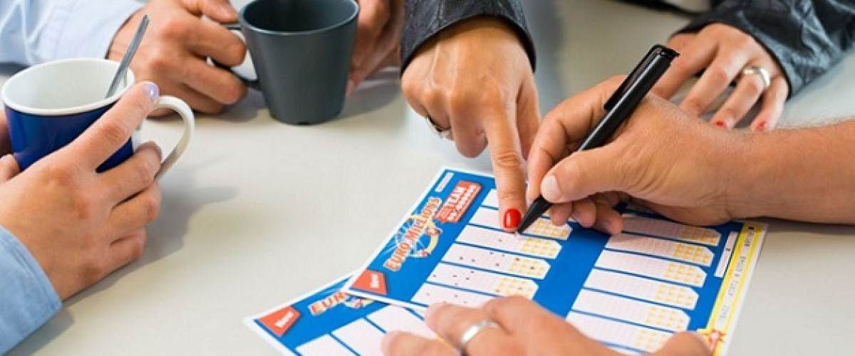 EuroMillions jackpot is won for second successive draw