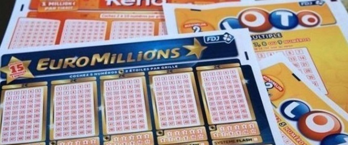 Win EuroMillions this Christmas