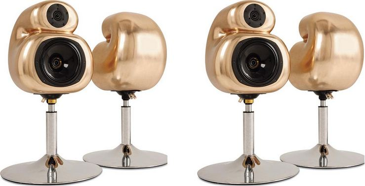expensive gadgets speakers
