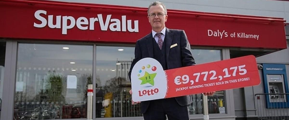 Two Irish Lotto Wins in a Week