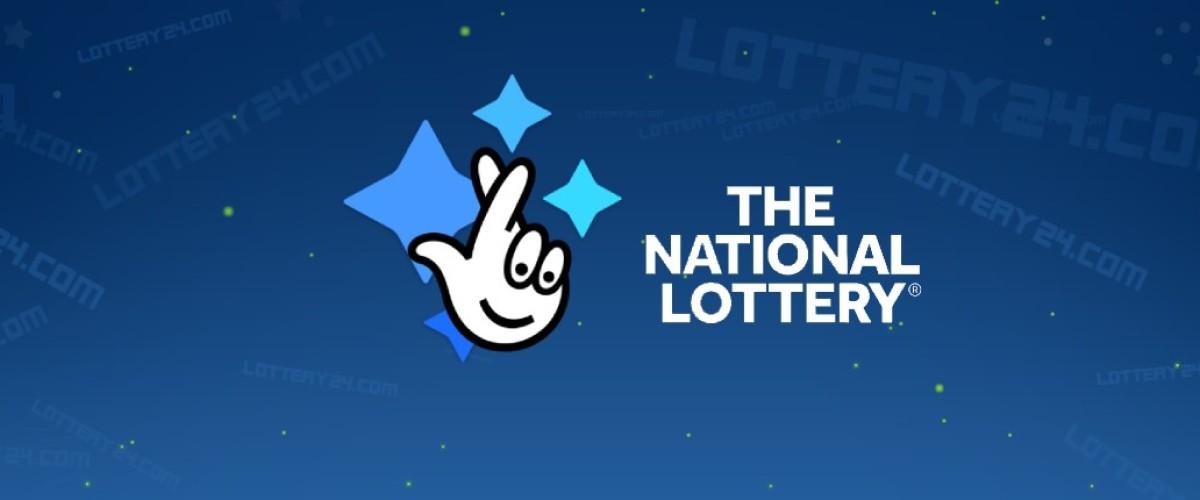 Christmas Lottery Joy as Two Tickets Share UK Lotto Jackpot