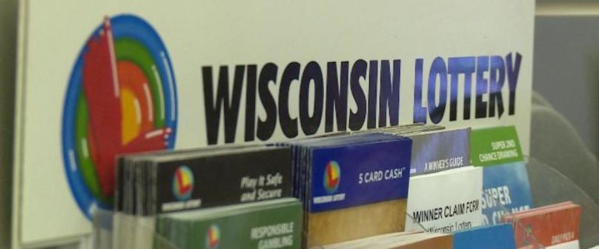 Wisconsin lottery winner has only one week to claim their prize