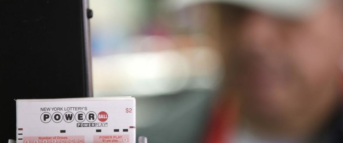 Winning Powerball Ticket Claimed One Day Before Expiry Date