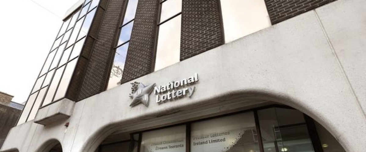 €1m Winning Lotto Ticket Almost left in the Recycling