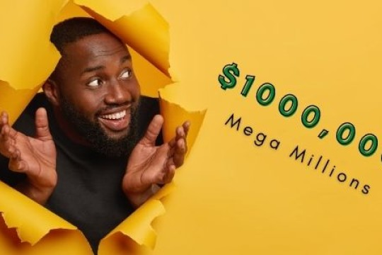 Special Numbers Win $1m Mega Millions Prize