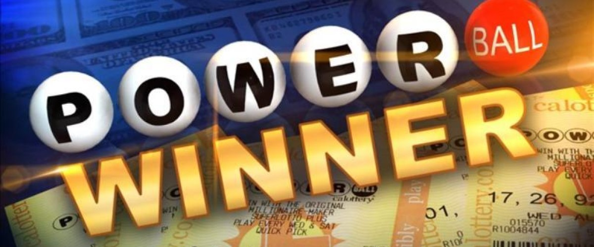 Lucky numbers net the $1m Powerball Prize