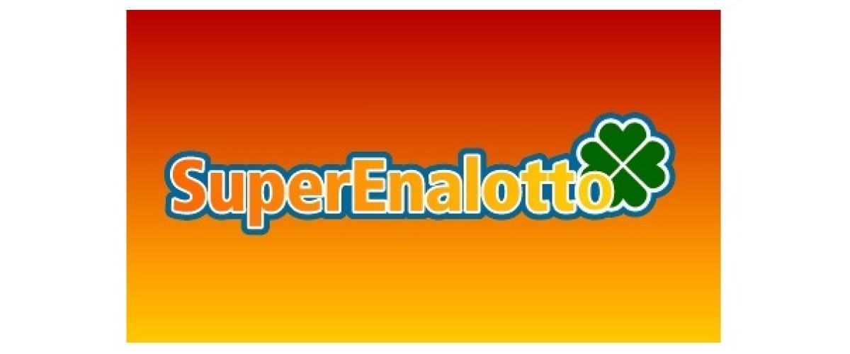 SuperEnalotto - the Lotto Superhero