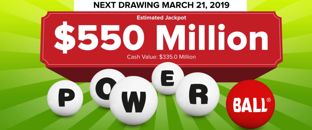Four Big Jackpot Wins Makes it a Winning Weekend