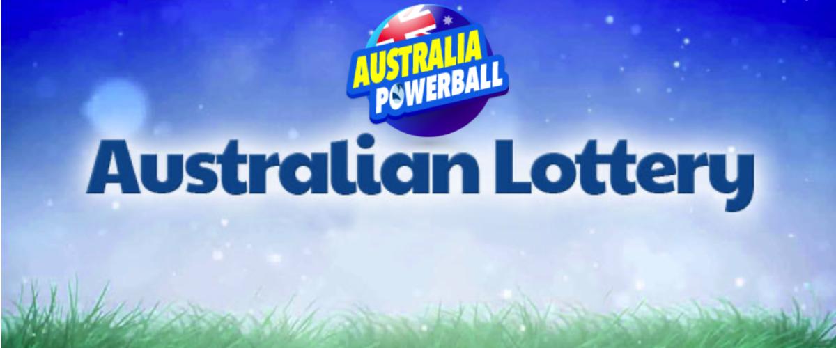 Massive Surprise Ahead for family of $17m Australian Powerball jackpot