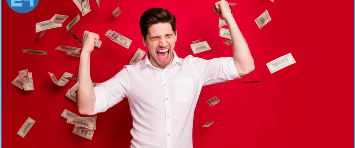 Attract a Lottery Win Using The Law Of Attraction