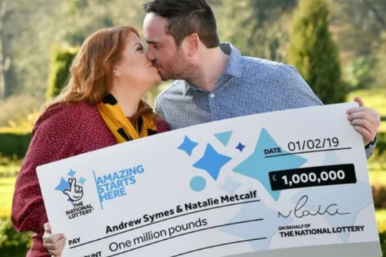 How Lottery Wins Change your Life
