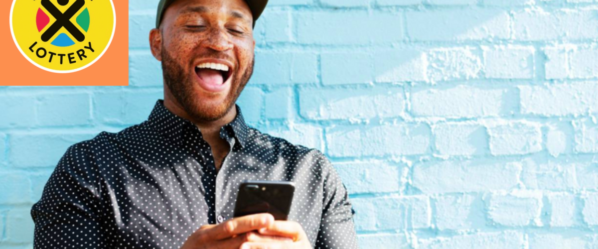 Dumped Boyfriend Wins £3m South Africa Lottery Prize