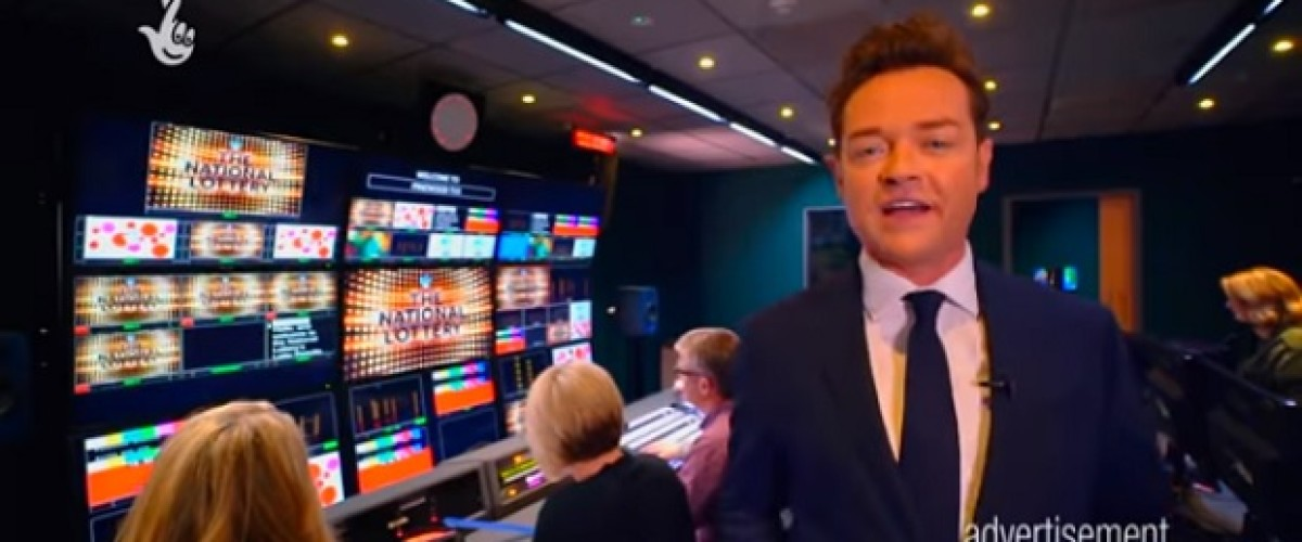 UK National Lottery results now on ITV