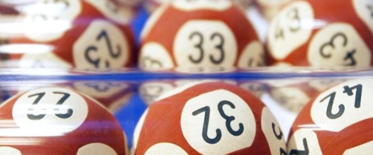 £23.5m UK Lotto jackpot has to be won on Wednesday