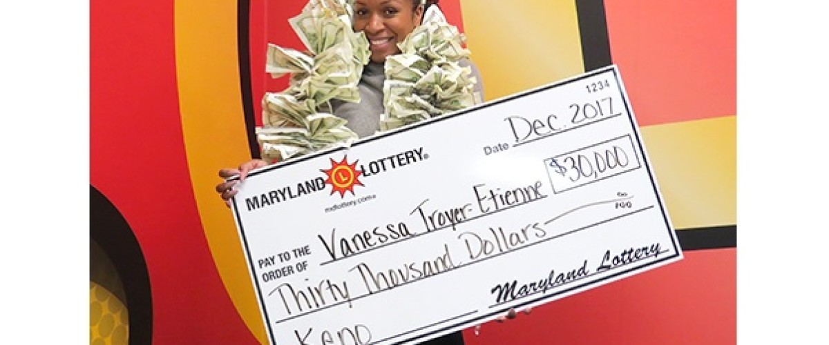 Dream Silver Spring Keno win for Maryland player