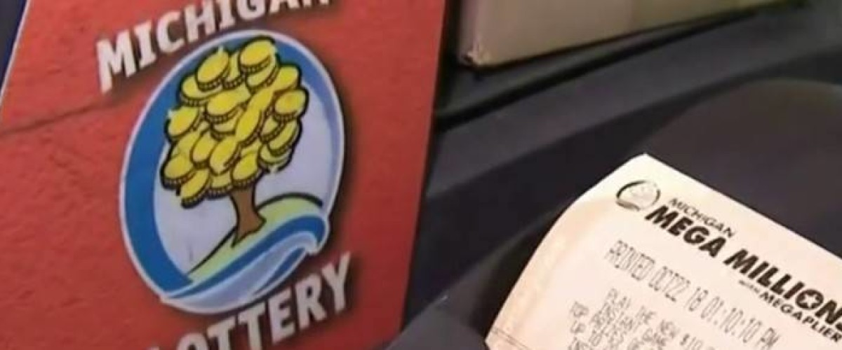 Winning Powerball Ticket Bought While Getting Birthday Present