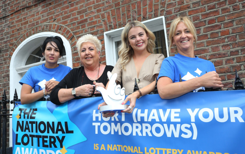 uk lotto grants visit