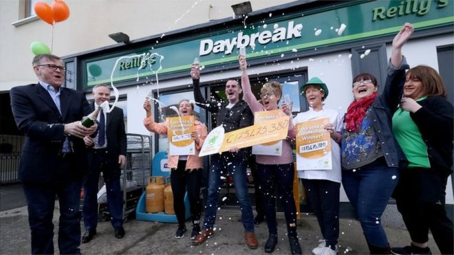 euromillions superdraw announced body