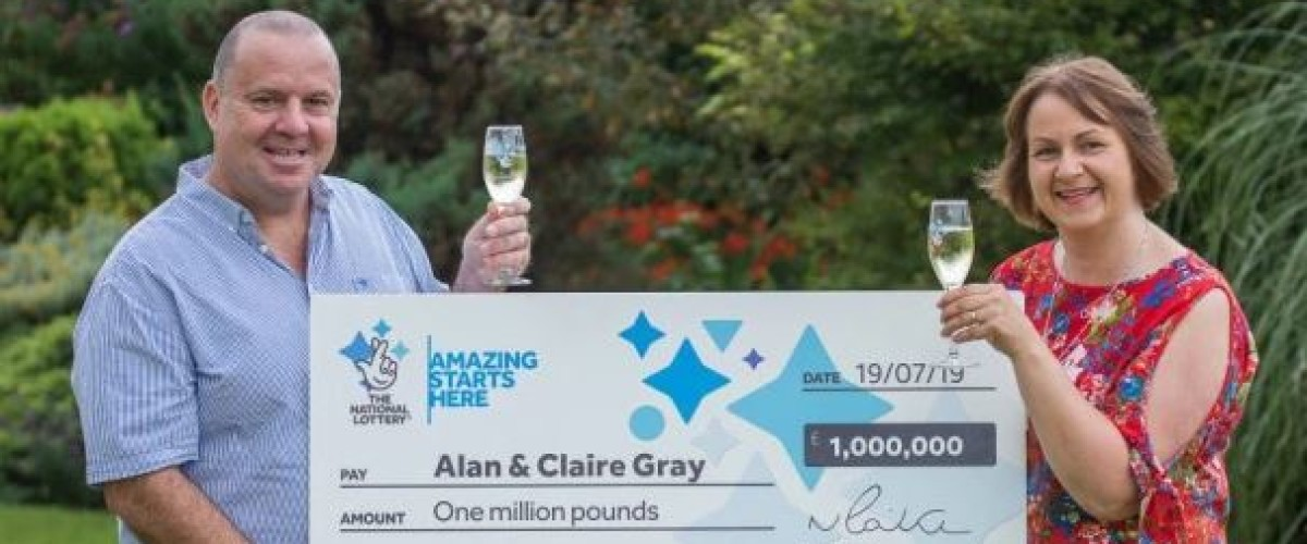 EuroMillions Winners To use £115m to Help Others with their Windfall