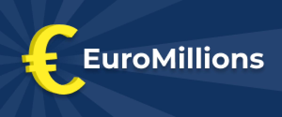 UK Player Wins €58m Euromillions Jackpot