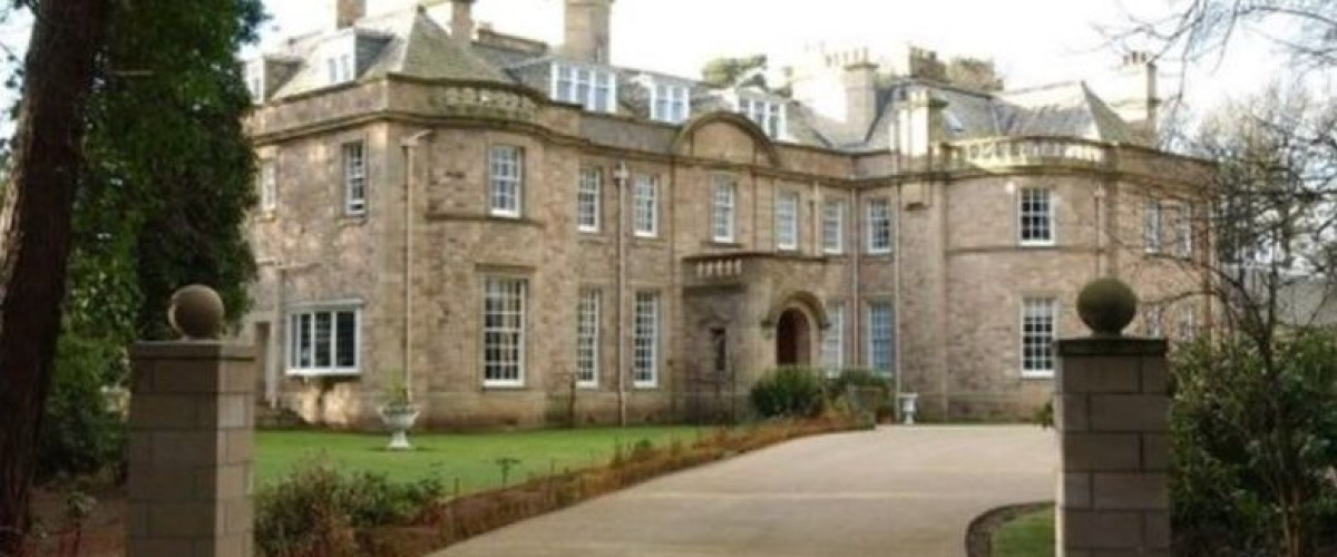 Mansion of lottery winners sells for over £2.25 million in under two weeks