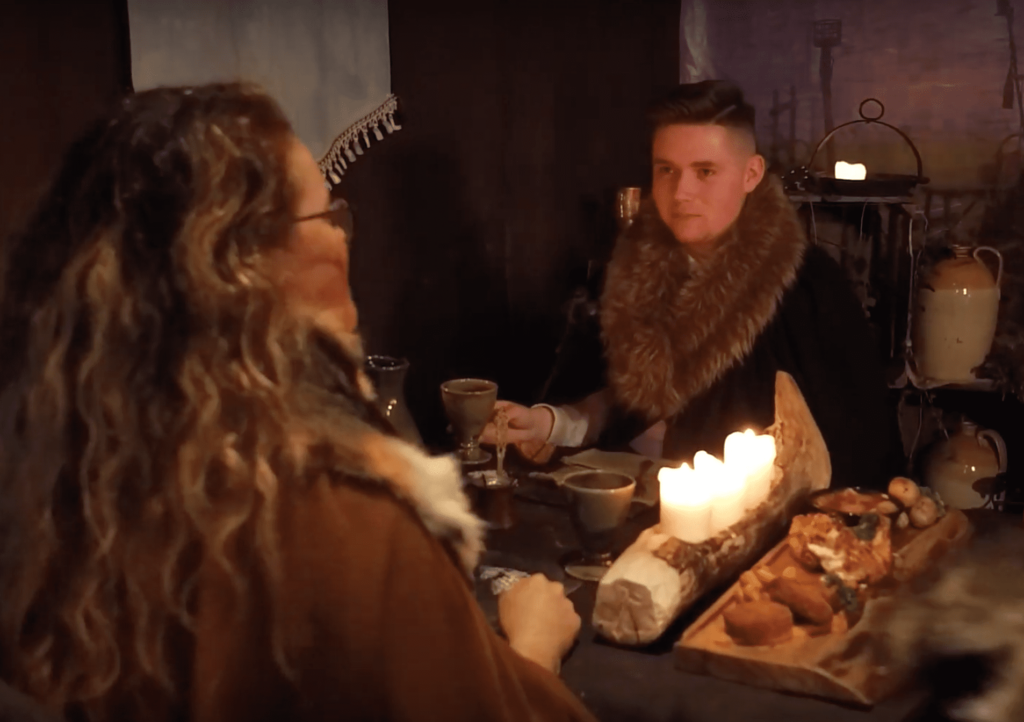 game of thrones experiences festival