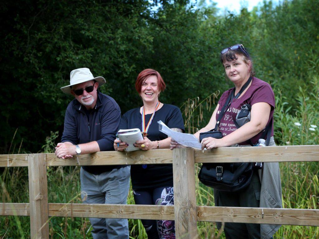 lottery heritage fund volunteers
