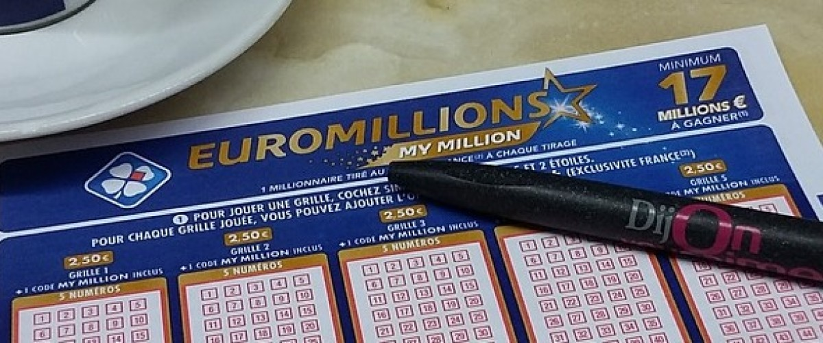 EuroMillions Rollover Leads to £112m Jackpot on Tuesday