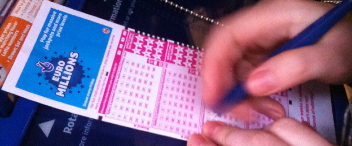 Lottery Rollovers means there are millions to be won this week