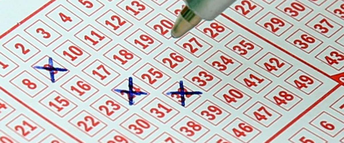 Have you won one of these unclaimed lottery prizes in the UK?