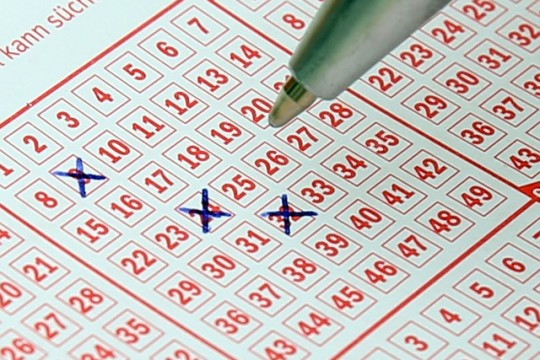 Worldwide Lottery results for week of 11 July