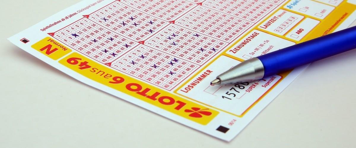 Lotto 6 aus 49 Jackpot Winner this Week