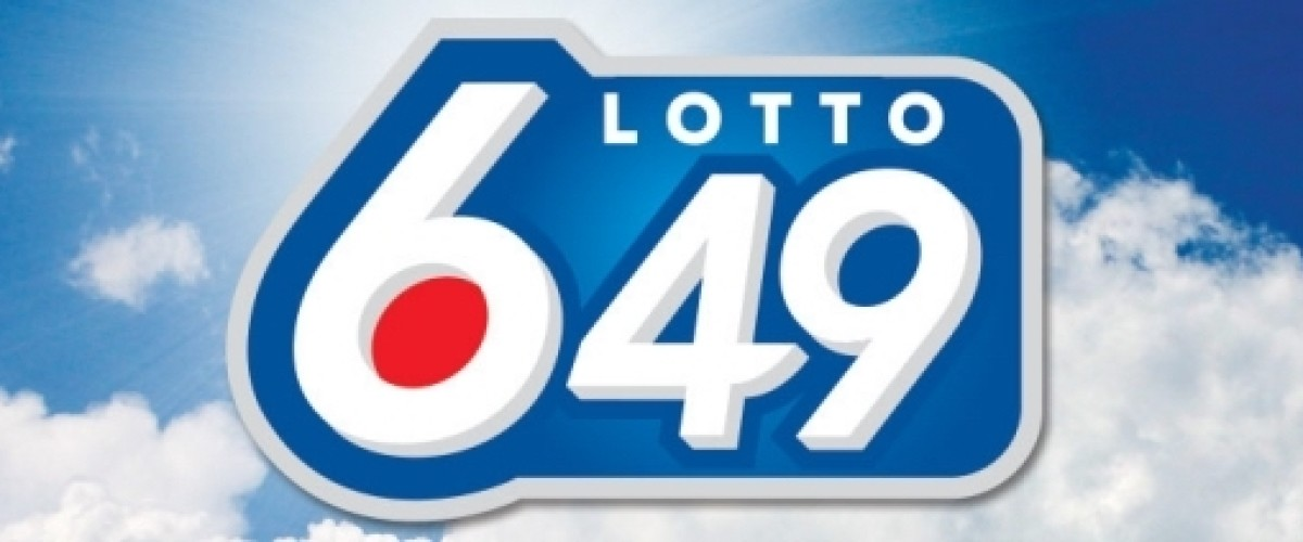 Lotto 6/49 Winner Carries on Shopping after discovering win