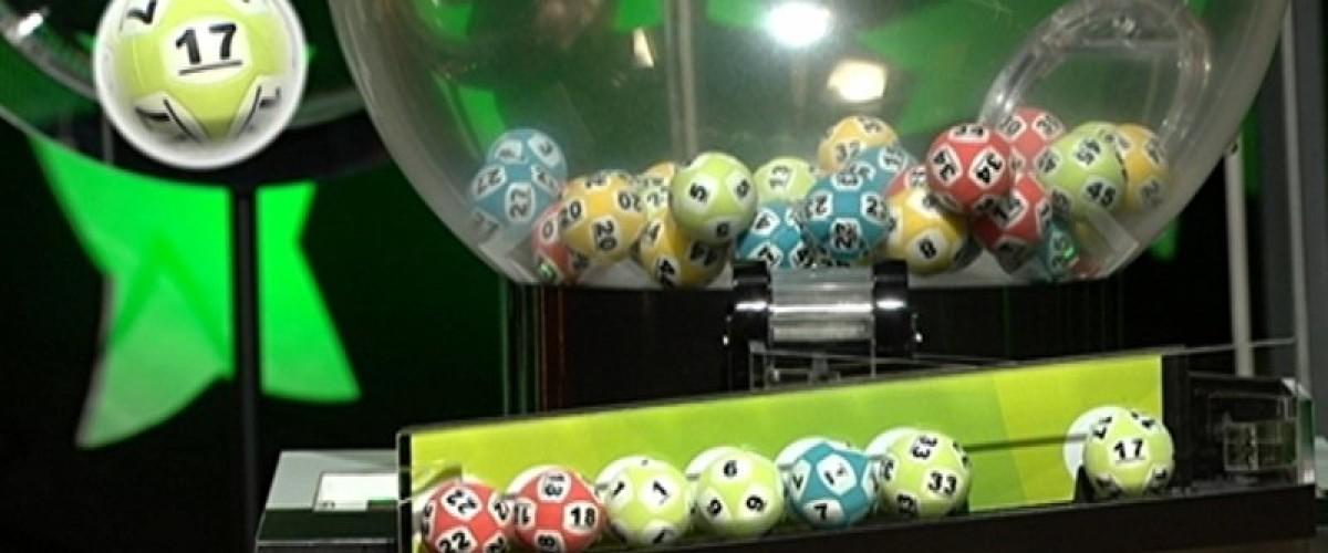 Irish Lotto players urged to check tickets for €6.2 million winner