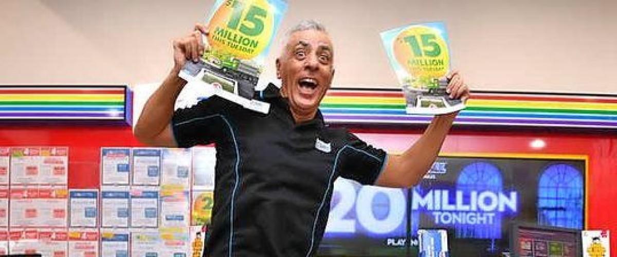 Lotto Winning Streak for Australian Retailer is Still Going Strong